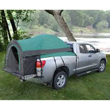 100 Pickup Truck Tent Guide Gear Compact With Rainfly Purchase Items