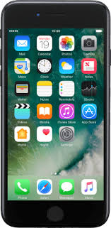 I can t play music Apple iPhone 7 Optus