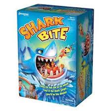 Image Is Loading Shark Bite Board Game