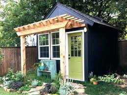 Small Garden fice Shed spurinteractive