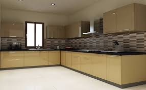Modular Kitchens At Rs 22000 No