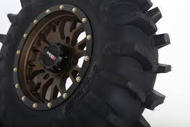 DFR XM310 Extreme Mud Tire – PlanetSXS.com