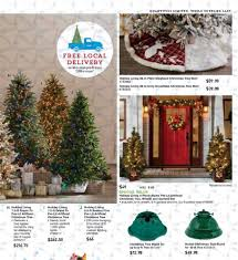 Sears Artificial Christmas Tree Stand by Black Friday Christmas Tree Deals Christmas Ideas