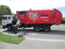 New Zealand Rubbish Truck | Iveco Fan Nz | Flickr
