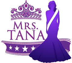 DhimTANA Teen Miss Mrs TANA Registration Form