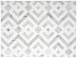 Marble Floor Or Wall Pattern
