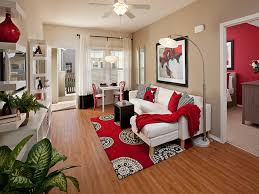 Red And Black Living Room Decorating Ideas by Endearing 50 Black Red White Living Room Decor Decorating Design