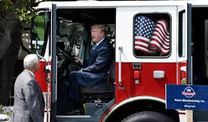As Trump's Healthcare Bill Was On The Brink Of Collapse, He Played ... Missippi Home To Worldclass Fire Apparatus Driving Simulator Metal Township Firetruck Driver Hurt In Crash On Way Fire Peterbilt Truck Drivers Front 1 Picture Sold Peterbilt 750 Truck School Pine Valley Academy Police Driver Arrested After Sideswiping Lexington Fatal Crash Was Fresh Out Of Jail Nbc 7 San Diego Prince Oevirginia Fire Truck Vs Tractor Trailer Skid Engine Archives Driveteam Inc Involved Injures 3 Cluding Refighter 4 Firefighters Injured When Suffers Medical Emergency