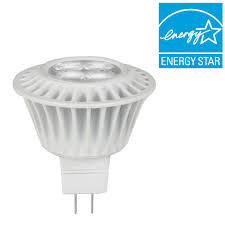 tcp 35w equivalent bright white 3000k mr16 dimmable led