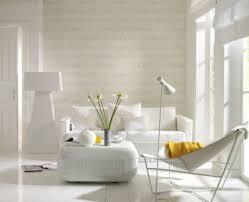 wohnzimmer in weiß haus garten