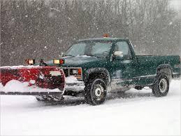100 Trucks In Snow Small Good Elegant Choosing The Right Plow Truck This