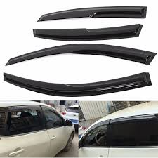 4Pcs/Set Car Door Side Window Visor Moulding Awning Shelters Shade ... Rain Guards Inchannel Vs Stickon Anyone Know Where To Get Ahold Of A Set These Avs Low Profile Door Side Window Visors Wind Deflector Molding Sun With 4pcsset Car Visor Moulding Awning Shelters Shade How Install Your Weathertech Front Rear Deflectors Custom For Cars Suppliers Ikonmotsports 0608 3series E90 Pp Splitter Oe Painted Dna Motoring Rakuten 0714 Chevy Silveradogmc Sierra Crew Wellwreapped Kd Kia Soul Smoke Vent Amazing For Subaru To And