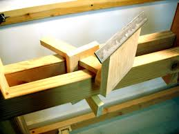 pdf plans homemade wood lathe tool rest plans download wood futon
