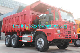 100 Pink Dump Truck Large Coal Construction Tipper S 6X4 371 HP 3056 CBM