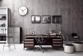 23 elegant masculine home office design ideas office designs
