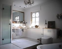 badezimmer ohne fliesen kleine badezimmer luxus design