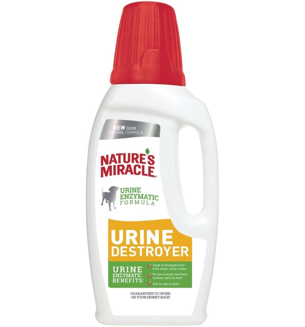 Nature's Miracle Pet Urine Destroyer - 32oz