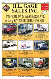 H.L. Gage Sales, Inc. In Albany, NY 12205 - View Our Print Ads ... Ecobuns Baby Co Blog Fox 17 Smart Shopper Visits Ecobuns Haldeman Ford Commercial Truck Center In Hamilton Square Nj 08619 Enterprise Rental Moving Review Bangshiftcom Would You Rather The Trucks Of Mecum Edition Which Tonka Fire Youtube Mikes Archives Accsories Featuring Linex And Penske Reviews Mts Familycar Conundrum Pickup Versus Suv News Carscom Quailty New And Used Trucks Trailers Equipment Parts For Sale Rock Valley Publishing Llc New Uhaul Dealer 251 Automotive