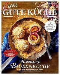 servus gute küche 2002 by bull media house issuu