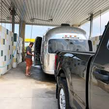 100 Used Airstream For Sale Colorado Family Of Six Lives In Trailer POPSUGAR Family