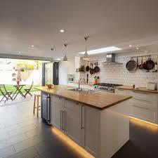 kitchen ceiling bar lights kitchens kitchen counter