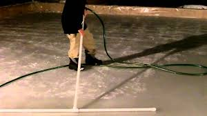 Resurfacing Your Ice With The Jake Rake! - YouTube How To Build An Outdoor Rink First Time Building A Backyard Ice Day 2 Cstruction 25 Best Kit Images On Pinterest Ice A Easy 2016 Youtube Backyard Rink 28 Rinks Build Home And Rinks 30 Second Mom Ashlee Benest 10 Steps To 6 Skating Beautiful Nicerink In Michigan