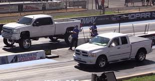 Monster Twin Turbo Duramax Diesel Vs Stock Dodge Ram 1500 Drag ... 2017 Ram 1500 Pricing For Sale Edmunds Reviews And Rating Motor Trend Test Drive 2014 Dodge Eco Diesel Rams Turbodiesel Engine Makes Wards 10 Best Engines List Miami February 2016 Truck Of The Month Contest Ram Red Gallery Jamin Joel Pinterest Chrysler Rumes Diesel Production The Torque Report Fca Oput April Ram 2018 Hd Limited Tungsten Edition Most Luxurious Fusion Bumper For 0608