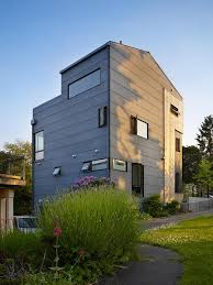 The Waterfront House Designs by Waterfront House Designs By Modern Seattle Architect