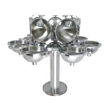 Ceramic Chafing Dish Sphere Philippines