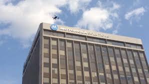 Motorola Solutions Moving 800 Jobs Downtown While Motorola