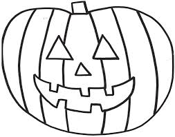 Scary Halloween Pumpkin Coloring Pages by Pumpkin Coloring Pages To Download And Print For Free