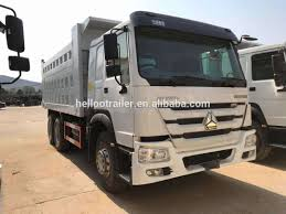 Cheap Used 30-50ton Howo Dump Truck For Sale,Used Howo Dump Trucks ...