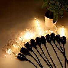 newest edison led light bulbs lights 2w 4w 6w 8w led