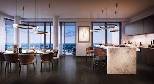 luxuriöse 3 zimmer wohnung im grand tower frankfurt homify
