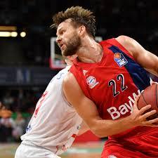 Basketball BBL FC Bayern Besiegt Brose Bamberg Im Spitzenspiel