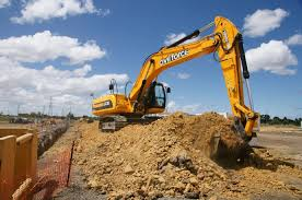 100 Jcb Melbourne NINETEEN JCBS AND COUNTING FOR MELBOURNE CONTRACTING COMPANY JCB