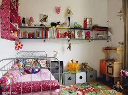 exemple déco chambre fille 5 ans