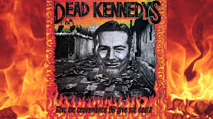 100 Police Truck Dead Kennedys Rocksmith Guitar Cover YouTube