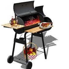 barbecue cuisine barbecue grill outsunny homcom bbq
