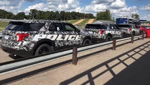 100 Fast Ford Trucks Est Cop Car Is Police Interceptor Reaches 150 Mph