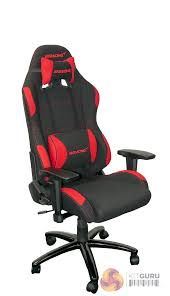 AKRacing Core Series EX Gaming Chair Review | KitGuru Akracing Core Series Blue Ex Gaming Chair Nitro Concepts S300 4 Color Available Nitro Concepts Iex Gravity Lounger Gamer Bean Bag Black 70cm X 80cm Large Video Eertainment Bags Scan Pro On Twitter Ending Something You Can Accsories Kinja Deals You Can Game Like Ninja With This Discounted Summit Desk Ln94334 Carbon Inferno Red