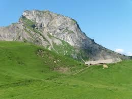 la pointe de mandallaz 2277 m le de roger randonneur