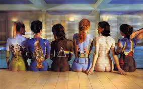 That One Pink Floyd Poster With All The Butts