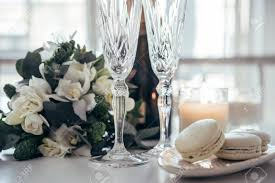 100 Elegant Decor Beautiful Wedding Decoration With Champagne And White Flowers