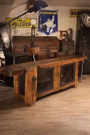 vintageindustrialfurniture industrial furniture