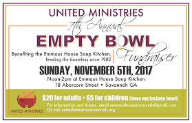 Seventh Annual Empty Bowl Event   United Ministries Of Savannah ... Princes Hot Chicken Nashville Restaurant Review Zagat Savannah Getaways Lowcountry Restaurants Punch Bowl Social Austin With Meeting Space Visit Fellowship Acvities First Presbyterian Church Of The Pirates House Georgia Hubpages Menu At Cantonese Chef 5204 Waters Ave Prices Ga 2018 Savearound Coupon Book Market Walk Phillips Edison Company Houlihans Home Prices J Christophers Familiar Family Food Flair Retail For Lease In Oglethorpe Mall Ggp