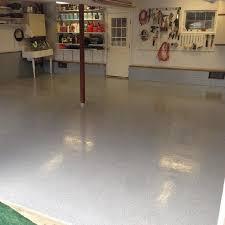HomePro Garage Floor In Charcoal Grey Garages Rhinolinings Homepro Flooringsolutions Homeimprovements