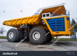 Large Industrial Mining Dump Truck Bel AZ Stock Photo (Edit Now ... The Biggest Ford Truck In World Best Image Kusaboshicom Worlds Best Luggage Meets Worlds Biggest Truck Ming On The Coinental Divide Tour De Sustainability Heavy Equipment Accidents Oversize Load Extreme Chuquicamata Open Stock Photos Unseen Pics Of Caterpillar 797f Youtube Went To A Car Show And This Is Street Legal Turbo Test Diesel Power Magazine Iowa 80 Extit 284 Ta Stopworlds Largest Semi Easyposters Trucks 797 Series