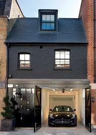100 Mews House Design In London London_style_house Architecture Facade