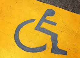 A Case Study in Improving Accessibility and ADA pliance